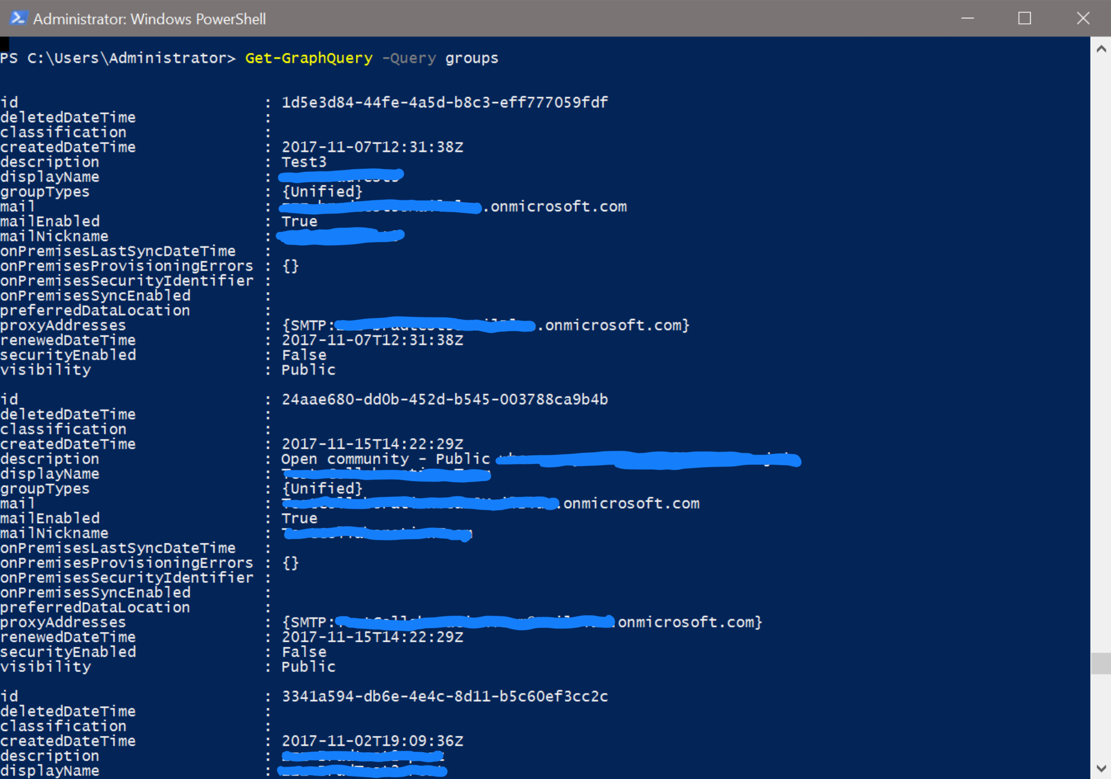 Microsoft Teams PowerShell Module and Insight into the