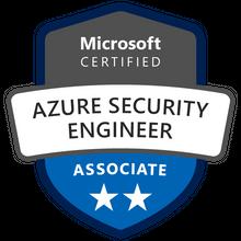 Azure Security Engineer