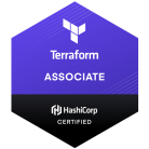 Hashicorp Certified Terraform Associate